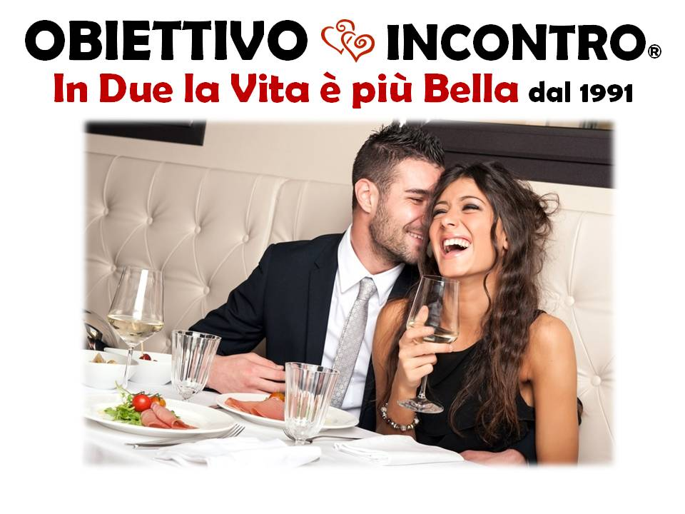 dating agenzia di matrimonio